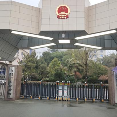 中共宜昌市人民政府案例