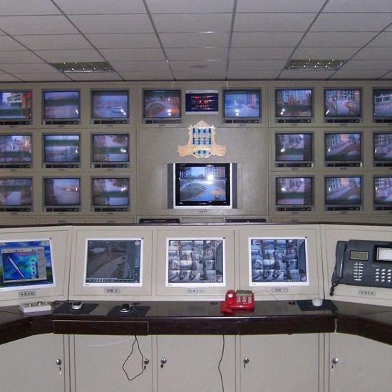 监控安防系统