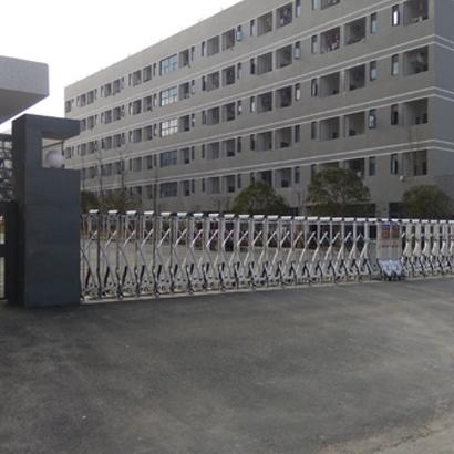 宜昌惠科科技有限公司案例
